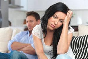 Crisis familiares y de pareja
