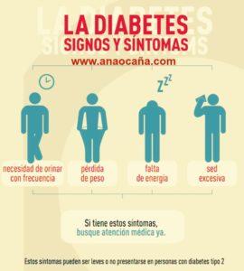 diabetes debido a ataques de ansiedad